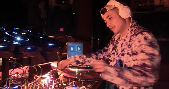 DJ TARO-イメージ2