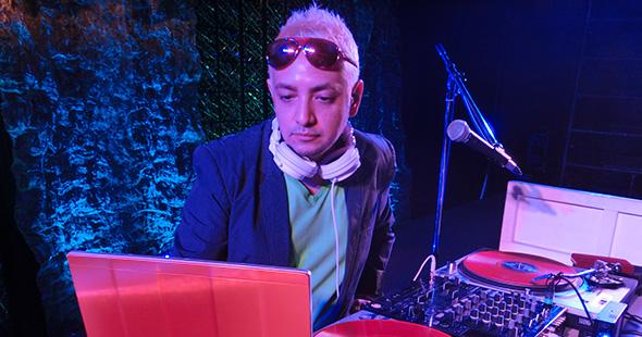 DJ TARO-イメージ4