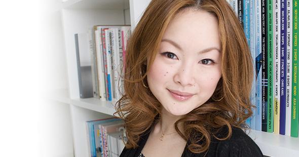 Sachiko Ode-イメージ3