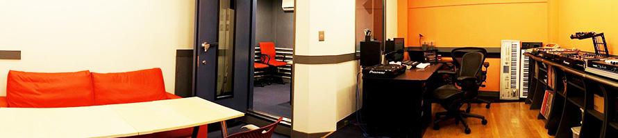 Studio-イメージ1
