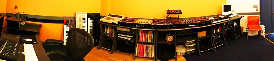 Studio-イメージ2