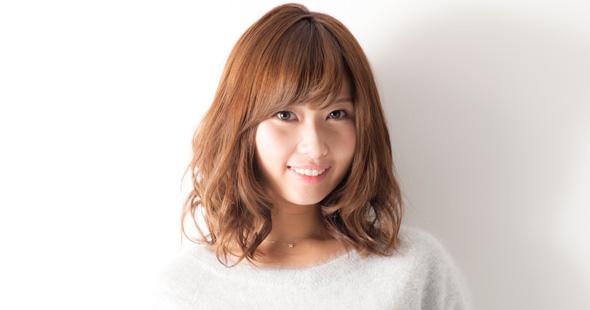 Yuka Hanaue-イメージ1